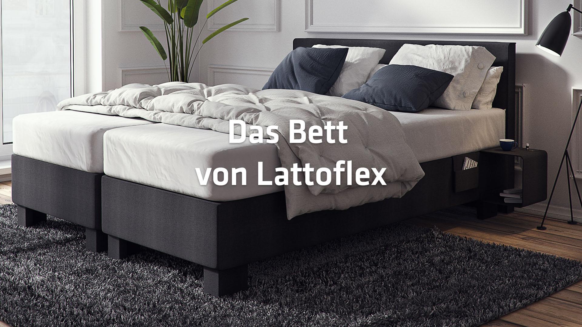 Lattoflex - Case Study